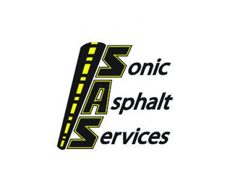 Sonic Asphalt