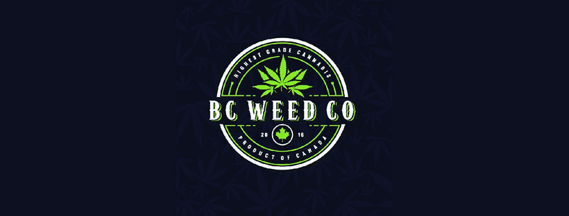 BC Weed Co