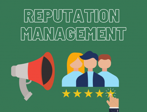 Reputation Management: What You Need To Know