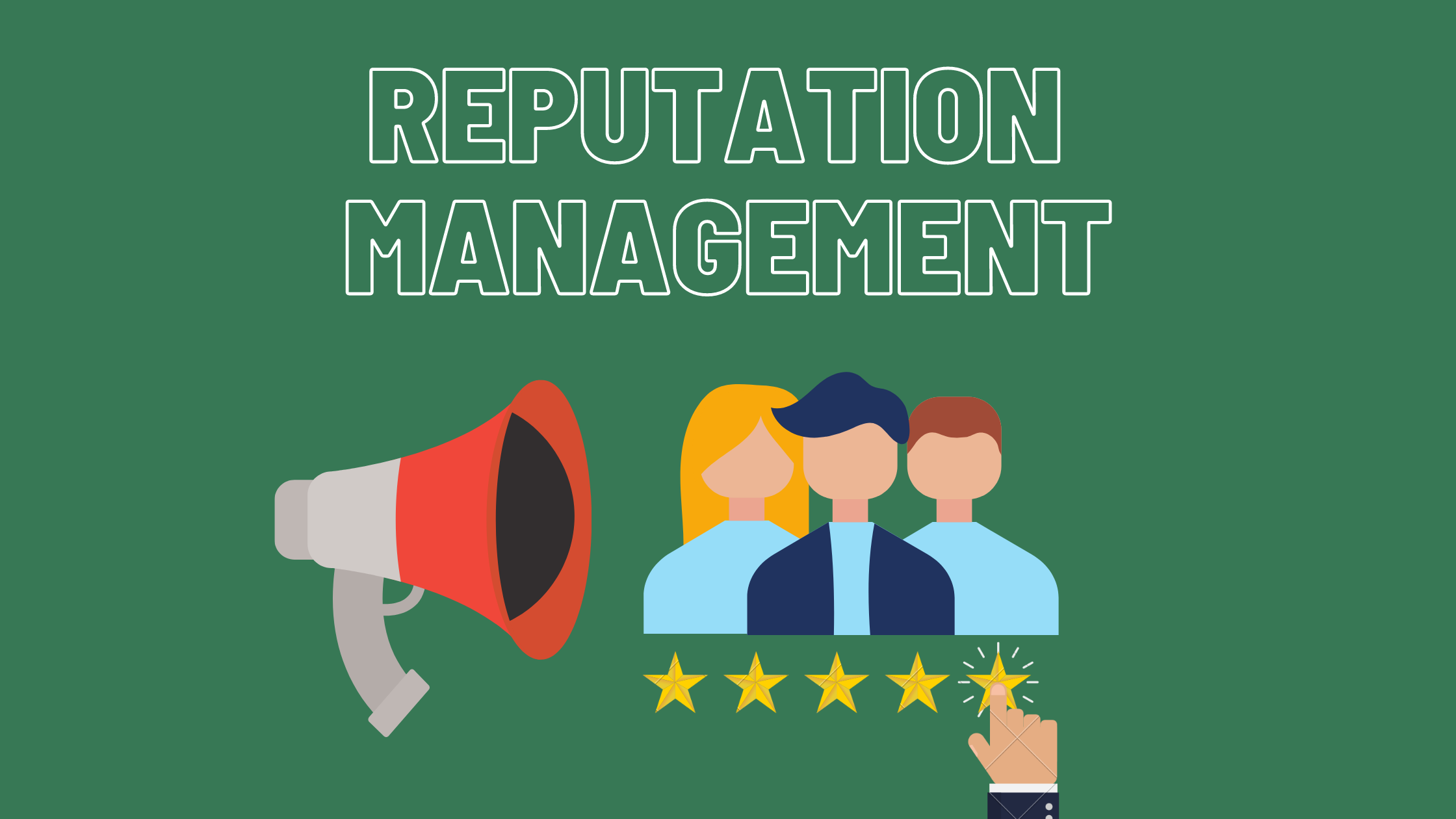Sound Alliance Creative Studios - Reputation Management